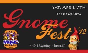 Gnomefest