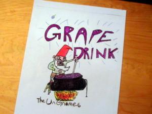 grapedrink
