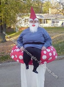 coolest garden gnome halloween costume 3 21298956