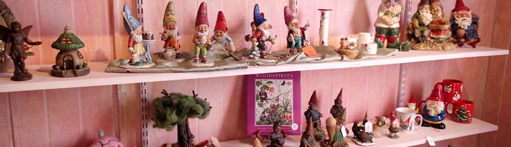 Gnome's Nook