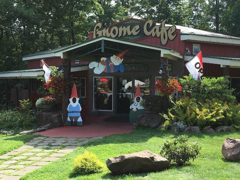 gnome-cafe