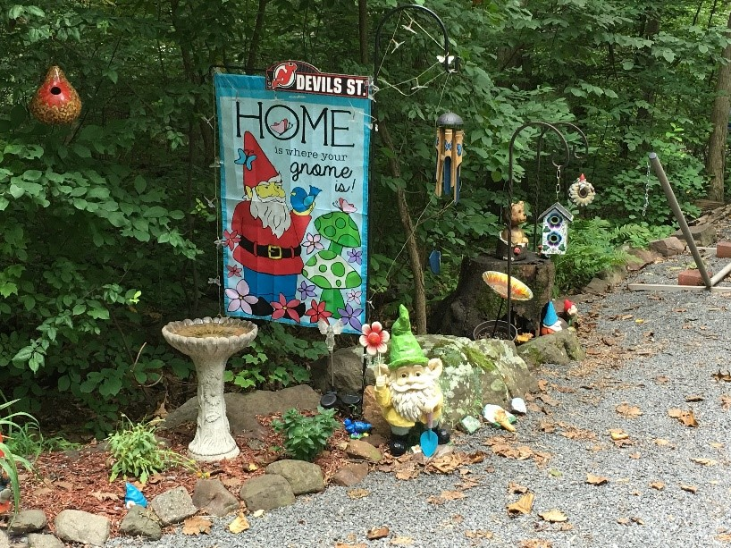 gnome-campground